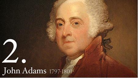 2 - John Adams