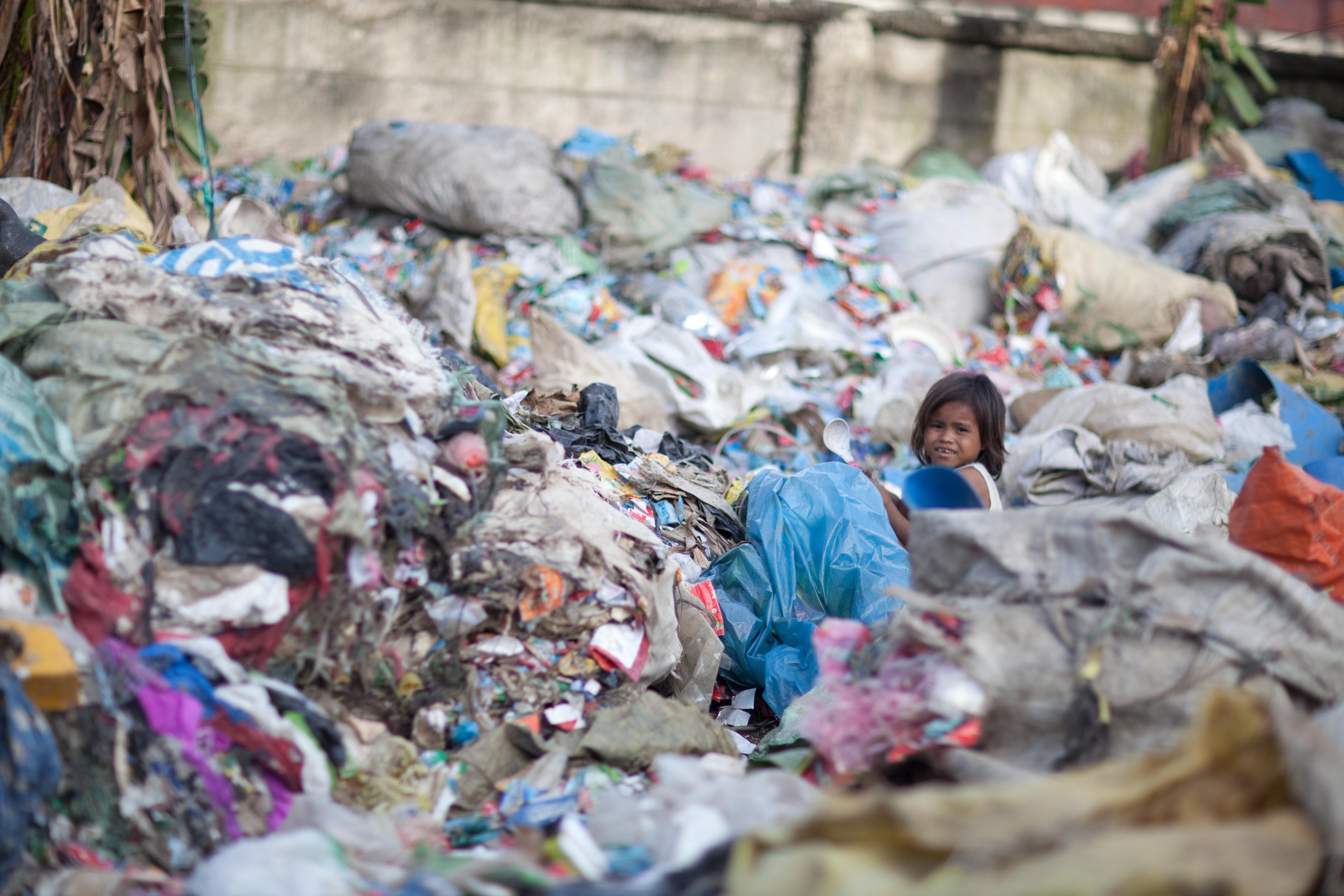 The Trash Economy